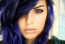 Hairstyles i love / by Kelly Nesbitt