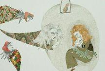 Iris Biran's illustrtations