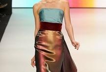 Fashion-Haute Couture / by Vonda McNulty