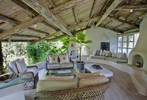 Home Design-Outdoor living / by Vonda McNulty