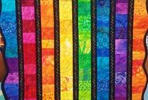 Art-Fibers, Textures / by Vonda McNulty
