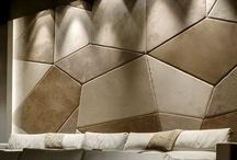 Home Design & Decor-Floors, Walls, Windows  / by Vonda McNulty
