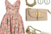Looks: Spring/Summer / Summer 2012 styles and trends, curated by the gals at Shopsy.com