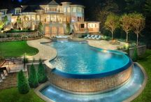 Dream Home / by Susie Chavez