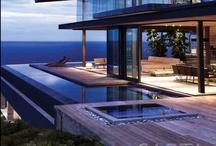 Real Estate / by Adam Tanase