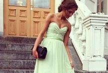 Pretty clothes