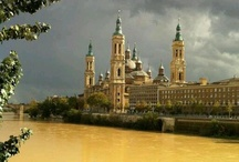 Rinconcicos de Zaragoza / No la elegí, pero parece ser que ella me eligió a mí. Bienvenidos a mi ciudad.