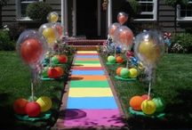 Party And Fun Ideas!  / by Susie Chavez