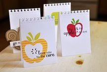 mini gift cards / by Marlou McAlees