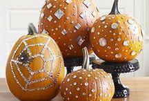 Halloween Decorations / Halloween decorating ideas