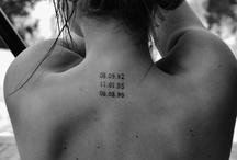 Tatted / by Carmen Davis