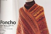 Crochet Projects / Crochet projects I want to do