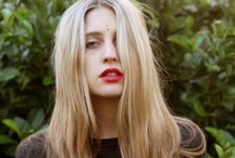 Hair / by Carmen Davis