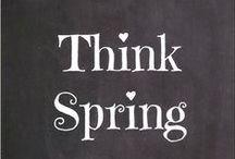~♡ Spring ♡~