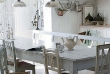 ~ Dining tables ~ / Inspiration for a new dinning table!!