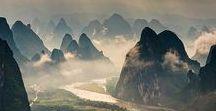 travel: China Trip / Amazing 1 week itinerary planned - Beijing, Luoyang for Shaolin, Xi'an, Yangshuo, Guilin, Shenzhen, Hong Kong
