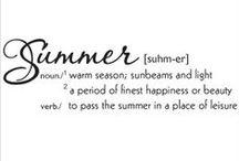 ~ summer ~