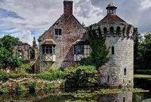 Enchantment / Castles, fairies, romance, make believe. Storytelling at its best!