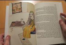 Iris Biran's Books / My self-published books
