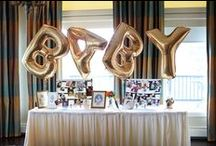 Baby Shower Ideas / Baby Shower for Jessica  / by Megan London
