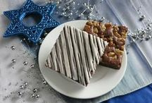 Hanukkah / by Fairytale Brownies (Official)