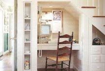 Basements / Remodel ideas / by Amanda O'Rourke