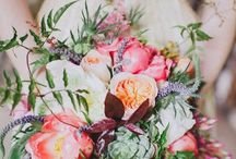 Wedding decor  / Inspirational beauty for wedding  / by Katia Di Maglie