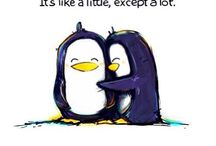 Oh, Penguin!!