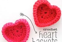 We Love Crochet Group Board / Group board to share unique, inspirational crochet pins. Rules: NO sales listings to your finished objects, patterns only. Don't promote copyright infringement. Please NO constant, repeat pins of your own posts and listings. Limit pinning to 5 at a time/per day. Family-friendly content only.  To be invited to pin to the board, follow the board and then email me at ummizu@sakeenah.com or comment on any add me pins.