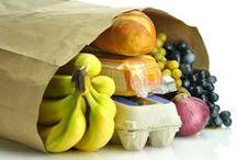 Betty Crocker save me!! / I really should learn hoe to cook:  food, snacks, treats.