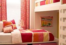 Rooms to Grow / These rooms will inspire creativity and grow with your toddler on into elementary school