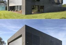 Cool architecture / House designs I like