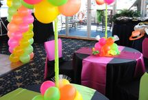 Party & birthdays / Ideas for parties
