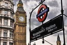 Oh, London! / Ciudad que he de ver antes de morir. Y, si es posible, varias veces.