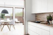 Kitchen, cucina nuova / Soluzioni e stile per la cucina  / by Katia Di Maglie