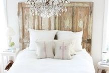 Shabby Chic Bedrooms / A Shabby Chic Bedroom Anyone would love