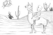 Iris Biran's Sketchbook