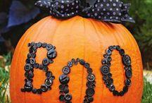 Halloween / by Anna Sheedy