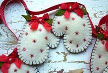 Christmas / by Anna Sheedy