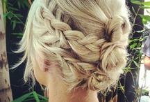 Hair Design / by Lori VanOrman