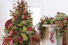 Christmas / by Lori VanOrman