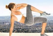 Health and Fitness / by Lori VanOrman