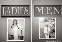 weddings / by Katie Richter