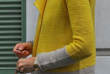 Knitting / Knitting pattern, tools & accessories, and inspiration