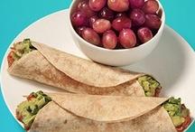 Healthy Recipes / by Lori VanOrman