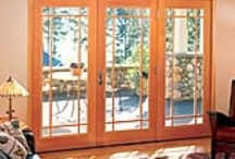 Doors / Your choice in both interior and exterior doors can make quite the statement. We carry a variety of styles for every decor style!