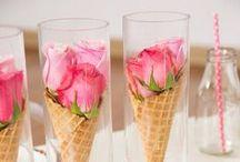 WEDDING Flowers & Decor We Like / Wedding Flowers,Decor ,Style ,Colour,weddingstyling,wedding theme