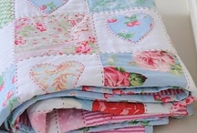 Hi Ho, Hi Ho! A Quilting We Will Go!! / Beautiful Quilts Made and Tutorials By Others / by Theresa A