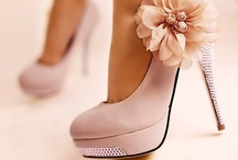 Lovely Shoes /   / by Agus Fernandez