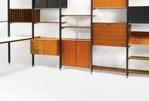 Design: Modern / by Jeremy Wreford